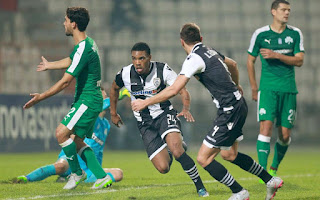 Watch Panachaiki vs PAOK live Stream Today 8/1/2019 online Greece Cup