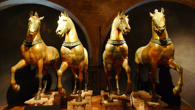 Horses of St. Mark