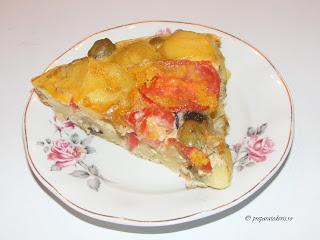 Tortilla spaniola retete culinare,