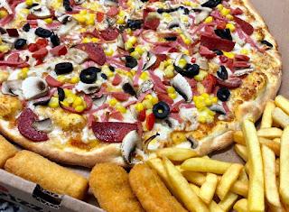 pizza uno kayseri pizza uno kampanya pizza uno menü pizza uno kocasinan kayseri