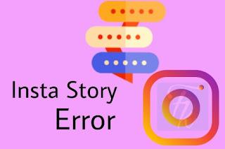 Cara mengatasi instagram story tidak sanggup di upload atau di lihat 8 Cara mengatasi instagram story tidak sanggup di upload atau di lihat/Tap
