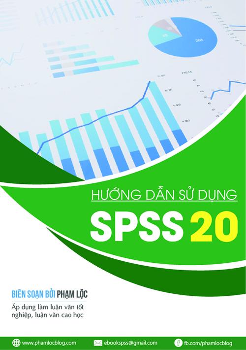 Hướng dẫn SPSS 20