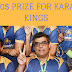 Karachi Kings Won 10000$ Getting Gayle Out In First Edition