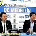 Sector público y privado ratifican sus esfuerzos en favor de la competitividad de Medellín y la región
