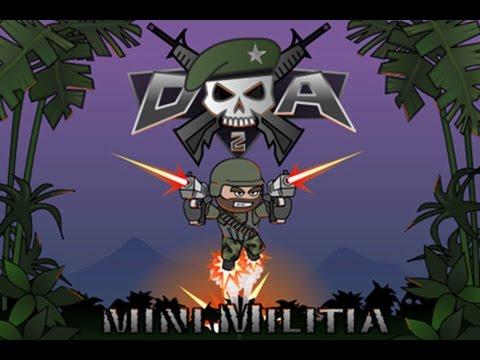mini militia hack download malayalam
