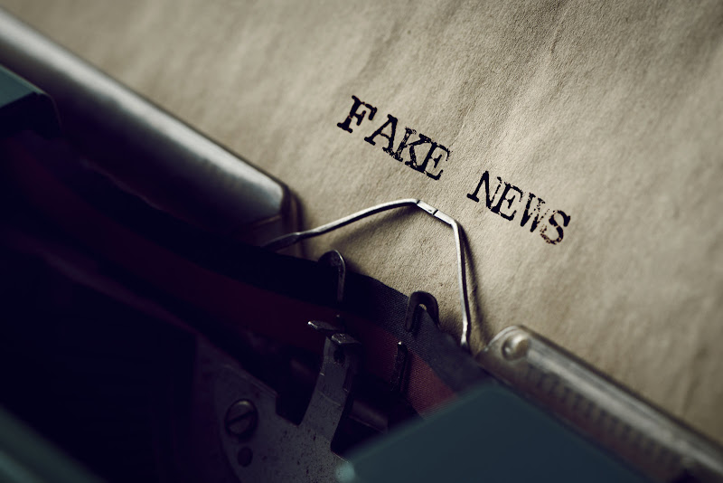 True Or False? Spot Fake News On Social Media With These Tips