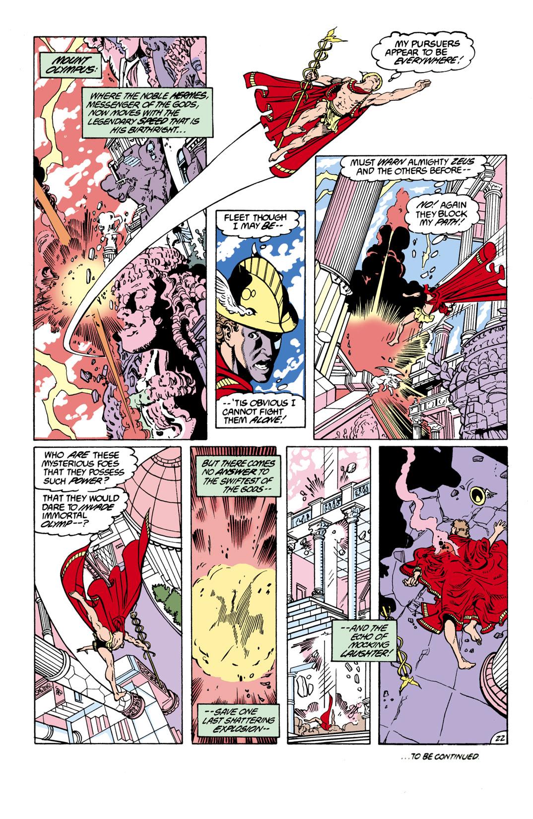 Read online Wonder Woman (1987) comic -  Issue #16 - 23