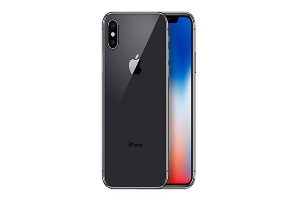 Giá thay pin iPhone X