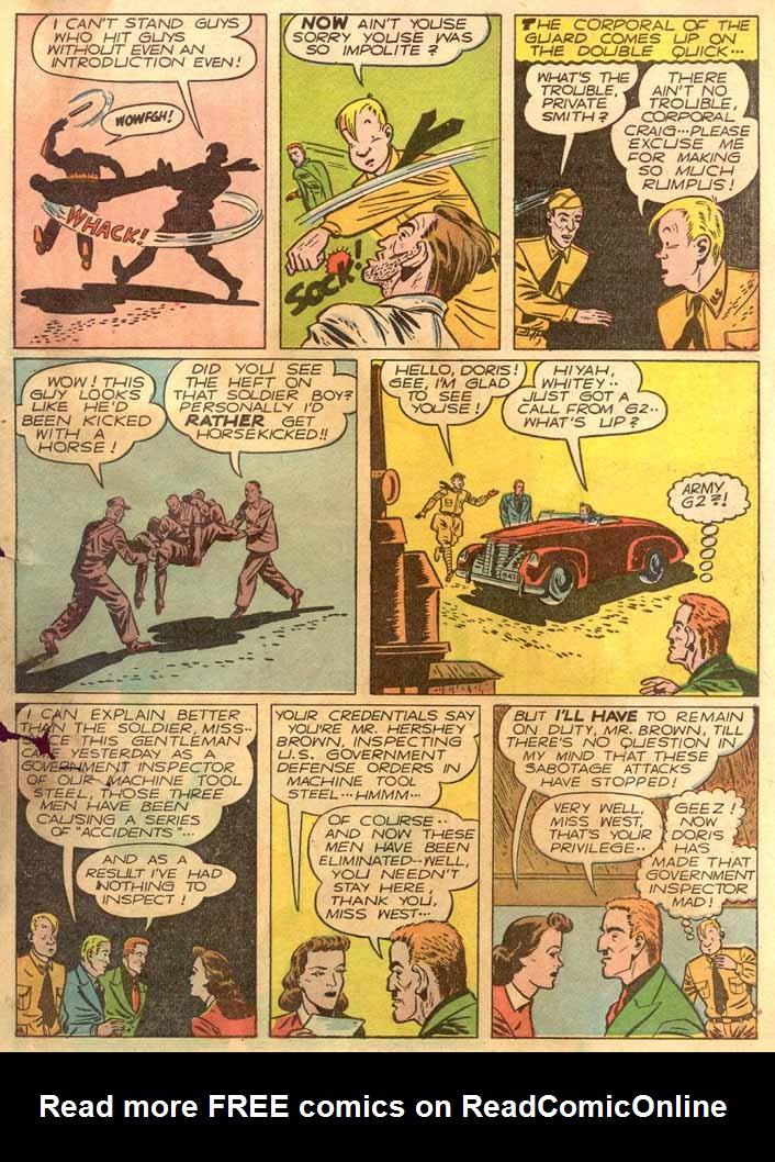 Read online All-American Comics (1939) comic -  Issue #27 - 61
