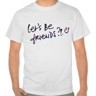 shirt of friendship day 2017