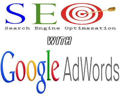 Kết hợp SEO và Google Adwords để tìm kiếm khách hàng trên mạng trong ngành thời trang