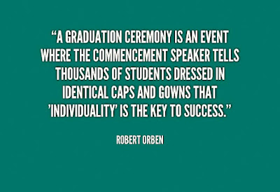 Best Graduation Quotes
