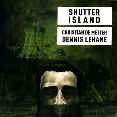 Shutter Island de Christian de Metter