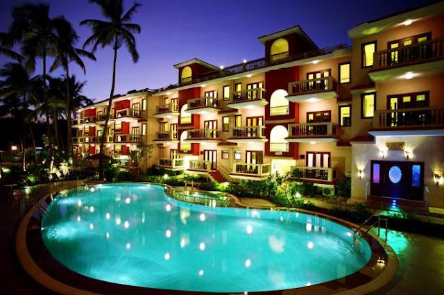 Kode KLU Pajak Hotel dan Restoran