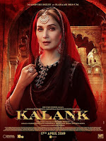 Kalank First Look Poster 13