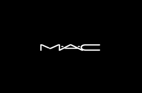 mac make up logo