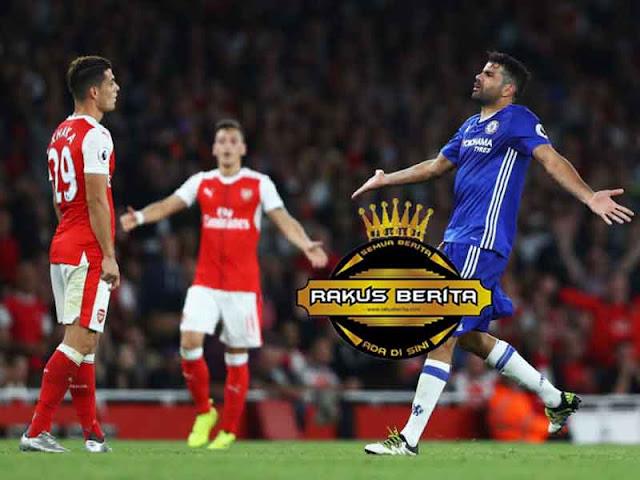 Mengejutkan ! Jika Saja Arsenal Dapat Kalahkan Chelsea Di Final FA Cup