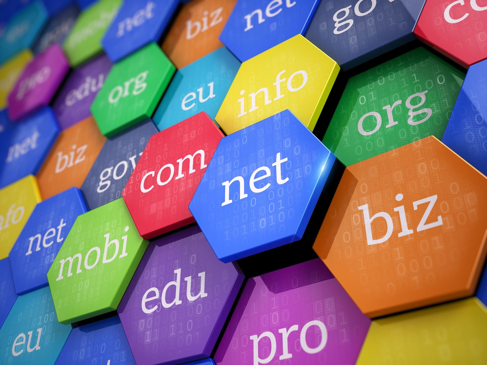 6 Things to Consider When Choosing a Domain Name