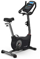 Schwinn MY17 170 Upright Exercise Bike, review features compared with Schwinn MY16 130
