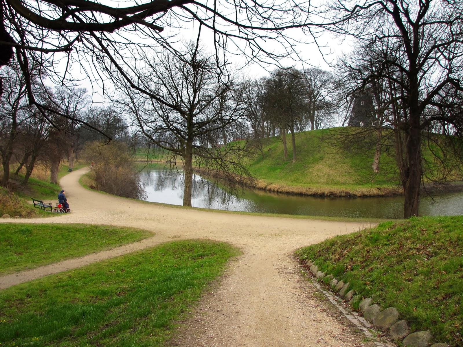 Visitar e compreender a cidadela de Copenhaga (uma viagem no tempo) | Dinamarca