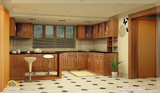 Beautiful 3d Interior Office Designs: Beautiful 3D Interior Designs