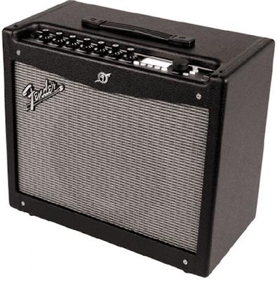 Cách chọn mua ampli cho guitar bass chất lượng
