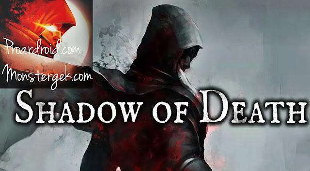 لعبة Shadow of Death Dark Knight v1.39.1.0 مهكرة للاندرويد (اخر اصدار) logo