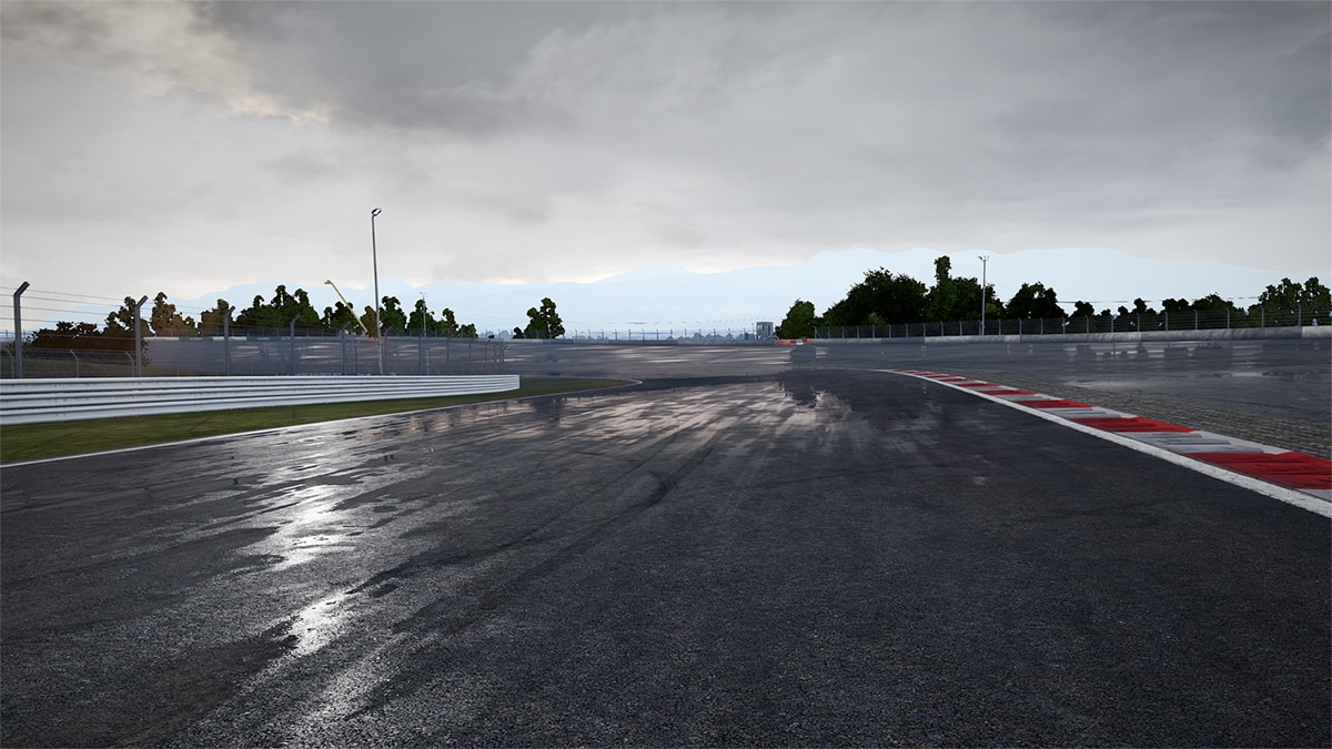 Project Cars 2 contará con 60 circuitos y 139 pistas