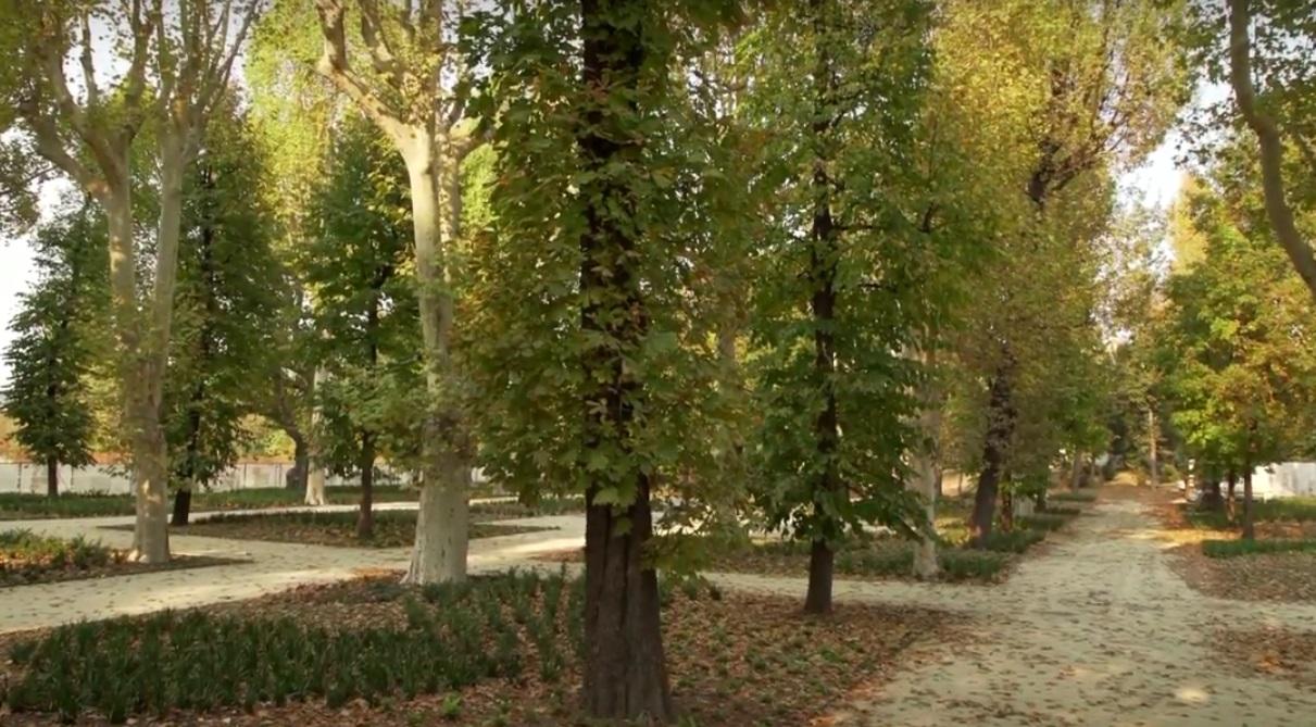 Do time un giardino di pietre preziose for Noto architetto torinese