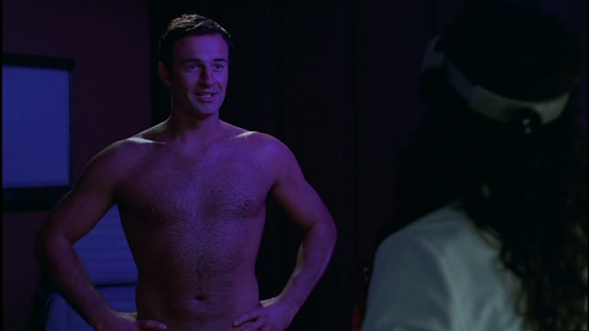 Nip tuck sex scences