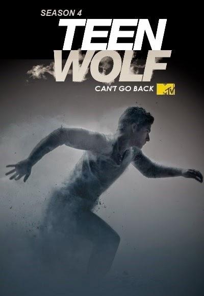 مسلسل Teen Wolf الموسم 4 الحلقة 12 والاخيرة