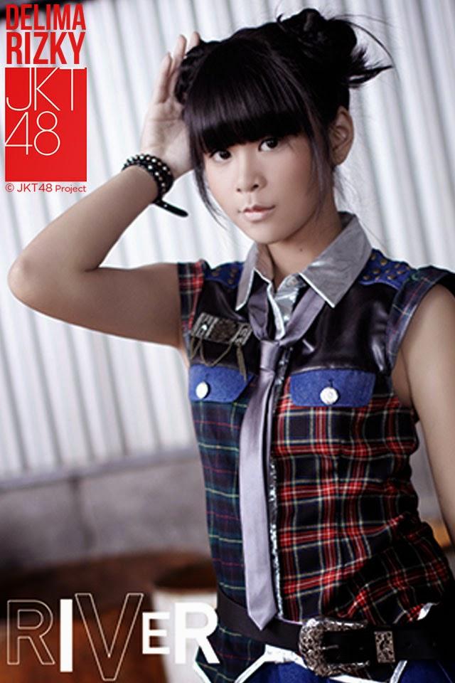 Wallpaper Mobile Content JKT48 Random Member (Part 17 ...