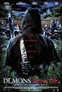 Demons Never Die (2011) ταινιες online seires oipeirates greek subs