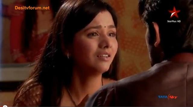 Iss Pyaar Ko Kya Naam Doon: Episode Review: July 12th, 2012