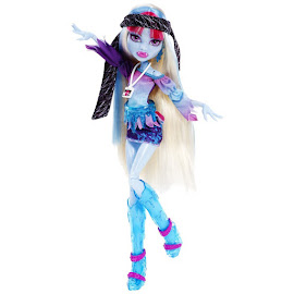 MH Music Festival Abbey Bominable Doll