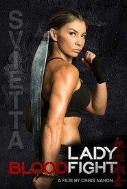 Film Lady Bloodfight (2016)