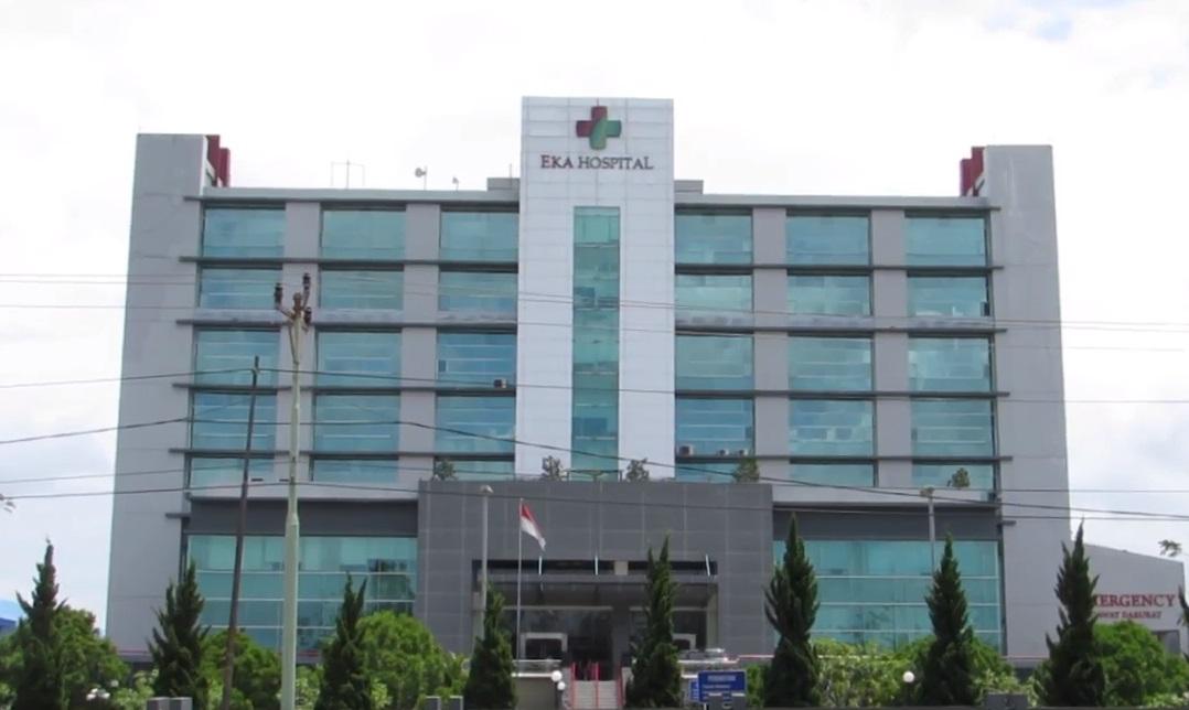 Alamat Rumah Sakit Eka Hospital Bsd - Info Terkait Rumah