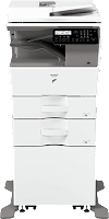 Sharp MX-B350W Printer Drivers