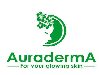 Logo Aura Derma