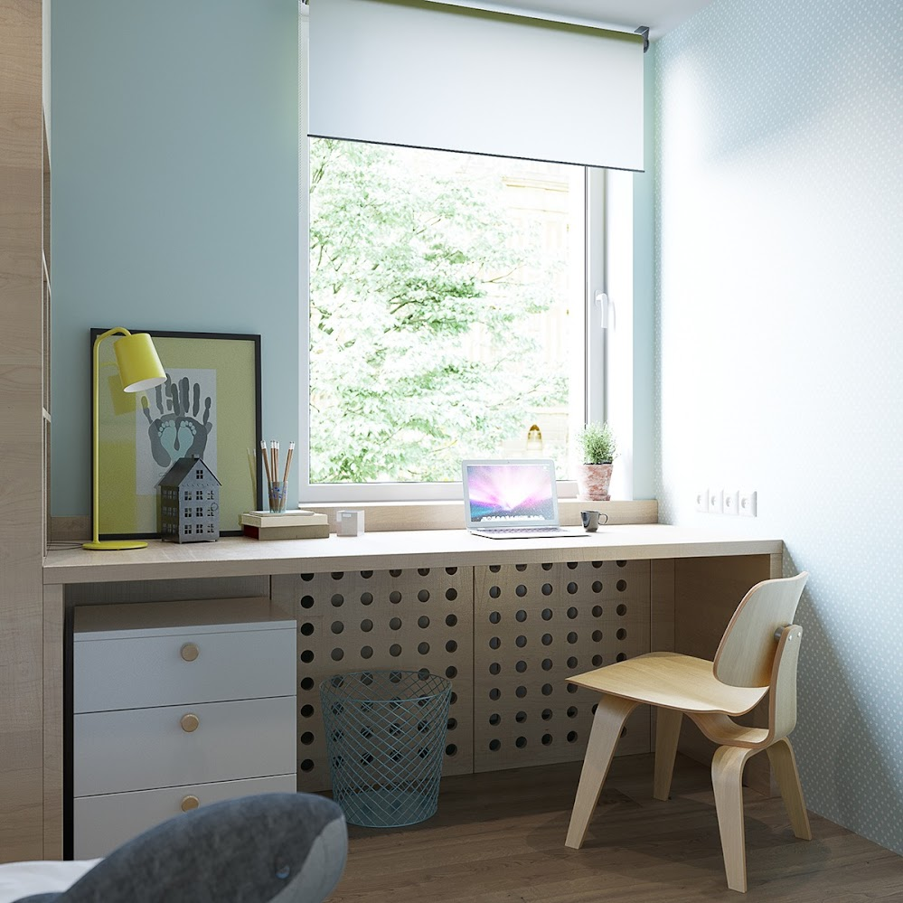 builtin-desk-workspace-children-room-cabinets