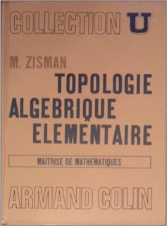 Télécharger Livre Gratuit Topologie algébrique élémentaire pdf