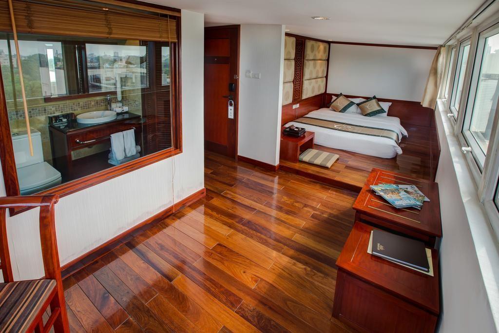 30 khách sạn Hà Nội giá rẻ, đẹp gần hồ Hoàn Kiếm, Hồ Tây, phố cổ và trung tâm