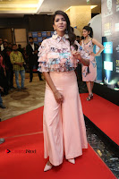 Actress Lakshmi Manchu Pos in Stylish Dress at SIIMA Short Film Awards 2017 .COM 0069.JPG