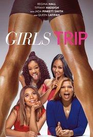 فيلم Girls Trip 2017 مترجم
