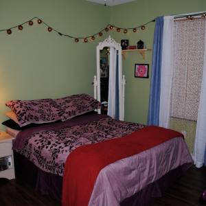 Saga Crepsculo Deixe o seu quarto igual o da Bella Swan