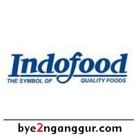 Lowongan Kerja PT Indofood Sukses Makmur 2018