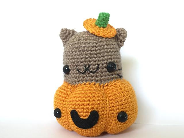 patron bertoso bertorulez halloween gato cat calabaza pumpink