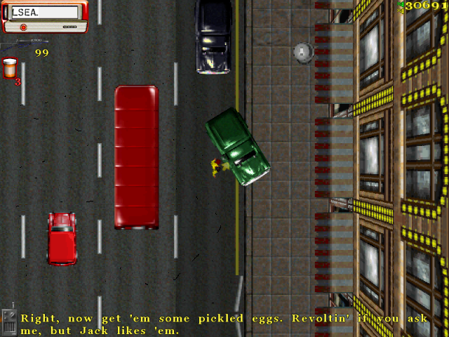 Download Grand Theft Auto GTA London 1969 Kickass Torrent