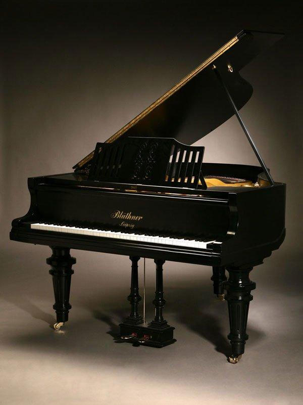Cameron & Sons Baby Grand Piano Reviews