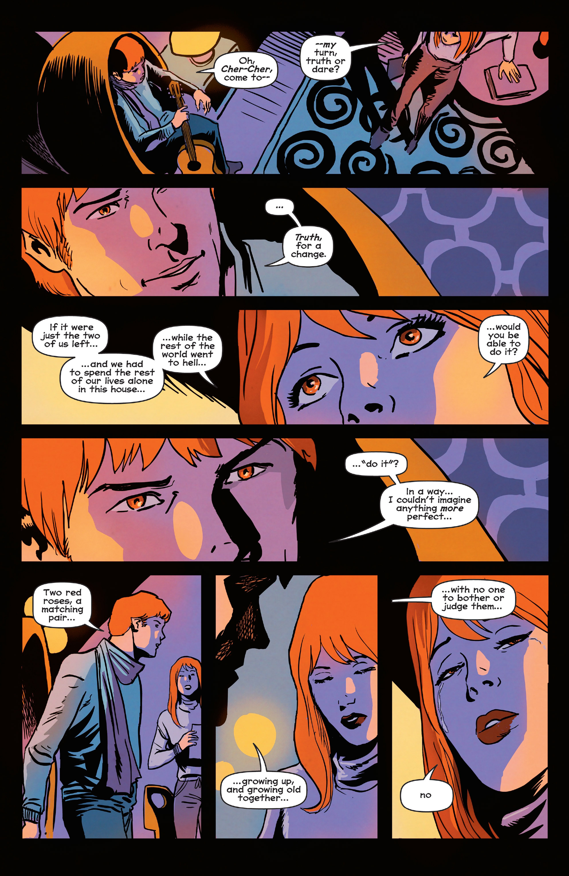 Read online Afterlife with Archie comic -  Issue #4 - 13